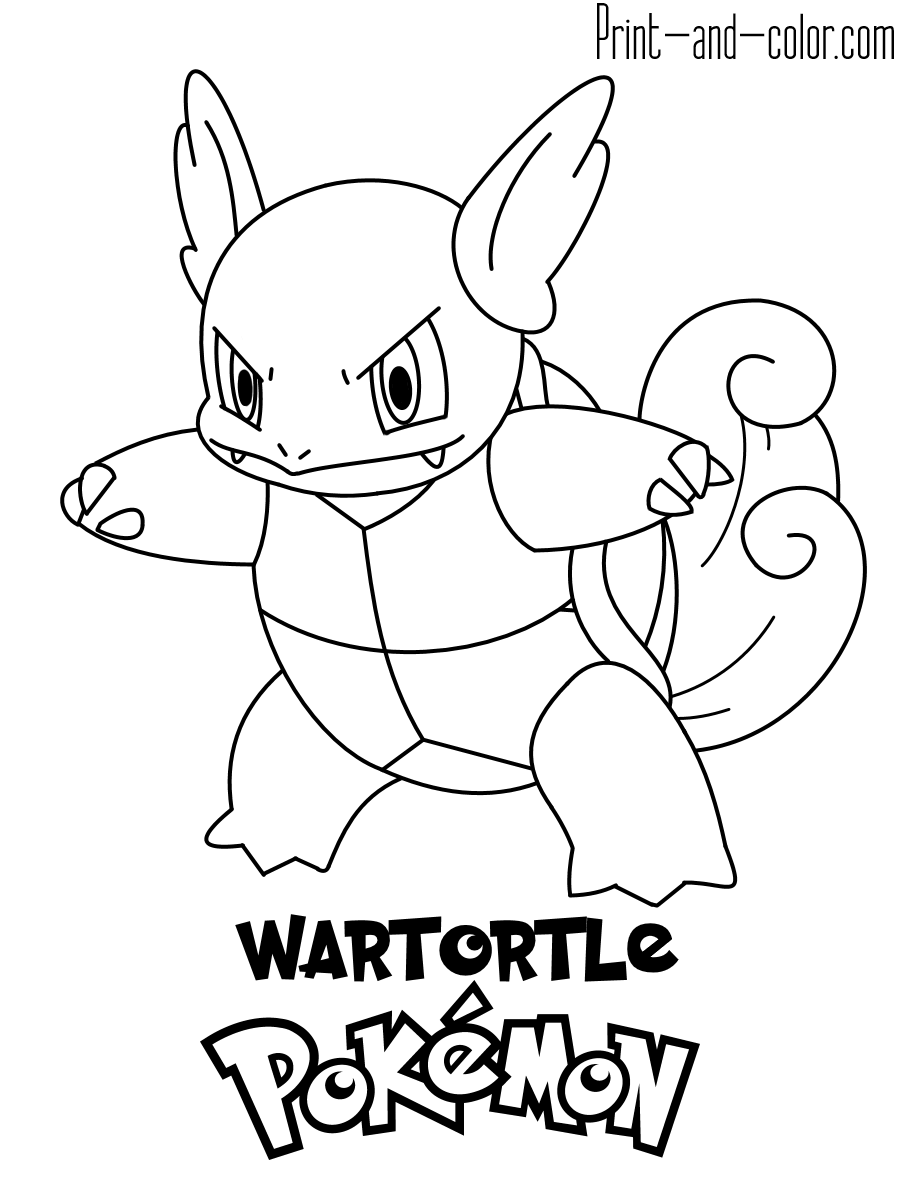 pokemon colouring in pictures pokemon coloring pages join your favorite pokemon on an colouring pokemon pictures in