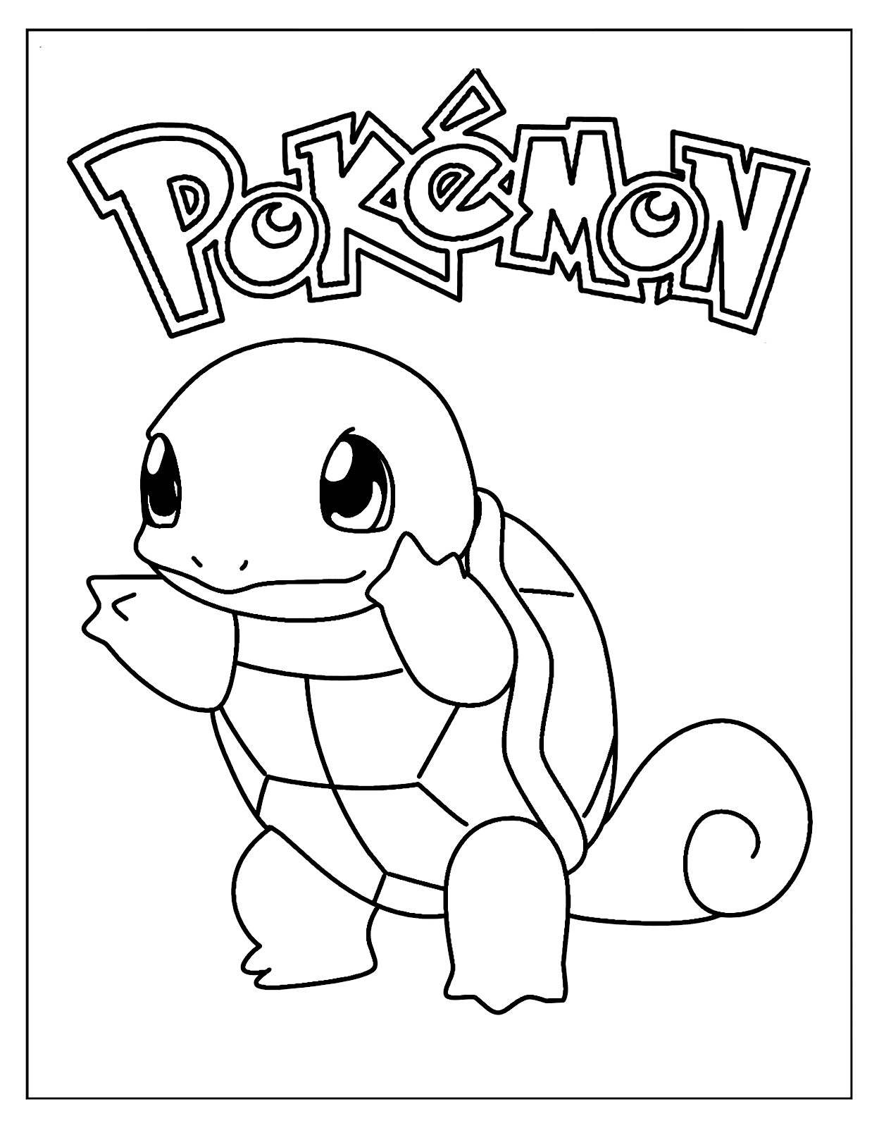 pokemon pictures to color pokemon coloring pages join your favorite pokemon on an pictures to color pokemon