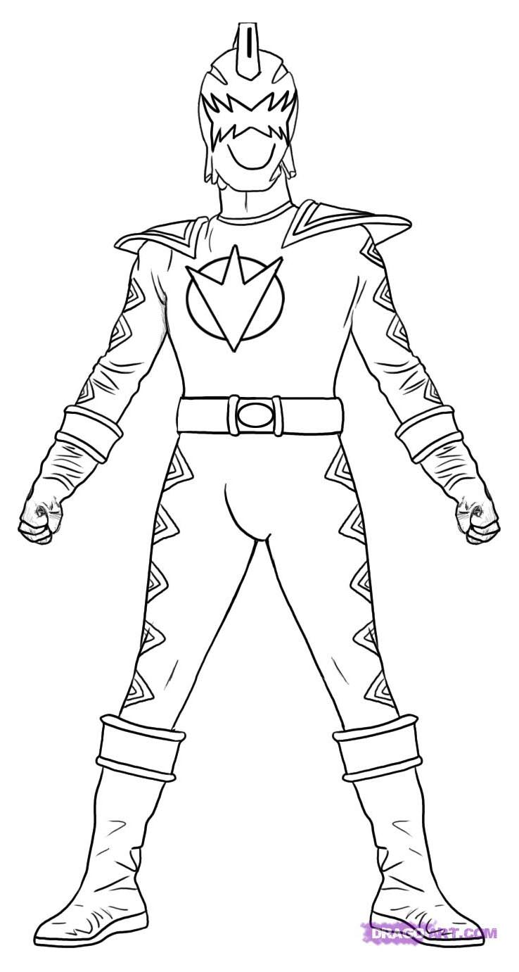 power ranger coloring pages free mighty morphin power rangers coloring pages at coloring free power pages ranger