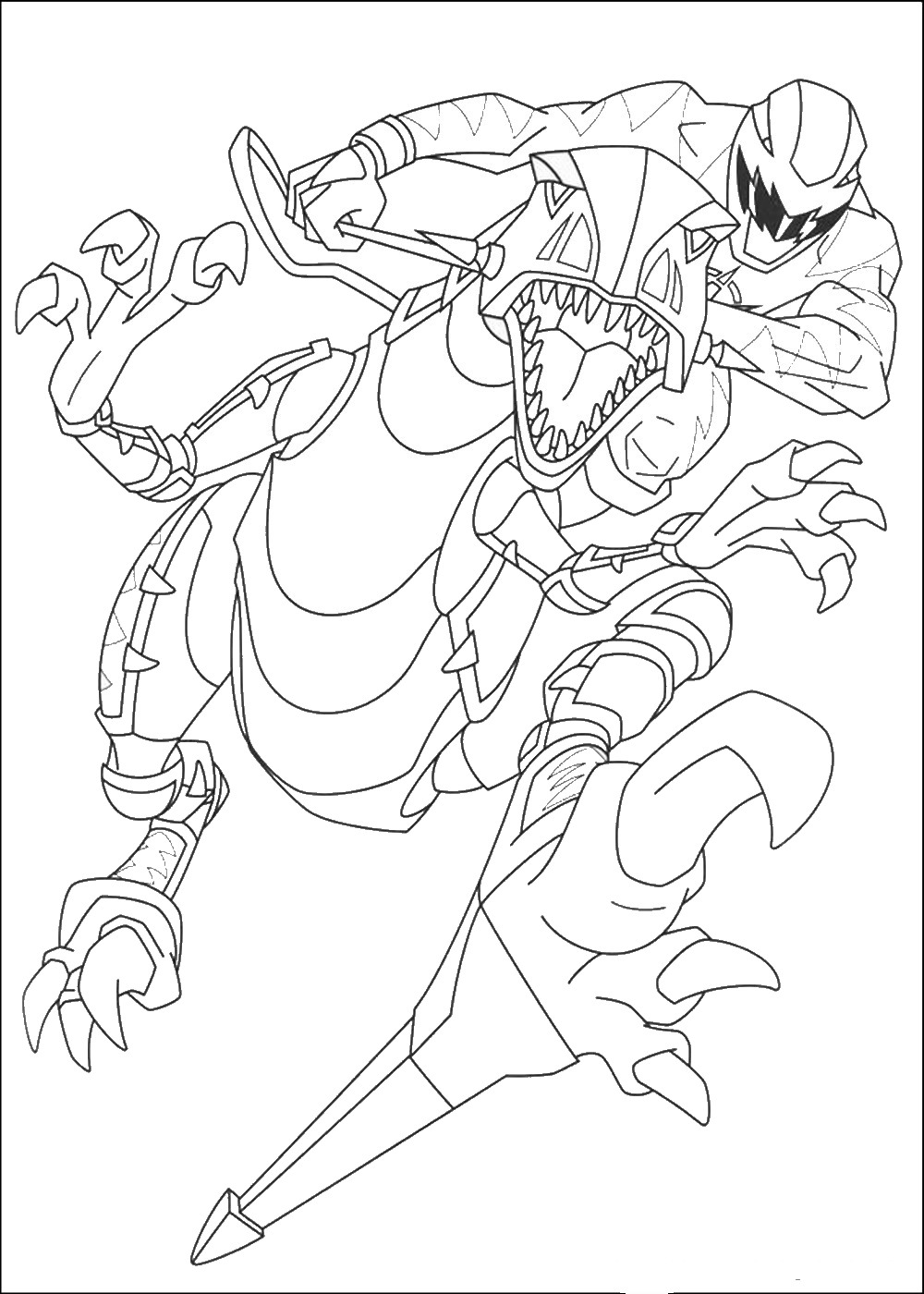 power ranger coloring pages free power rangers coloring pages power rangers coloring coloring ranger pages power free