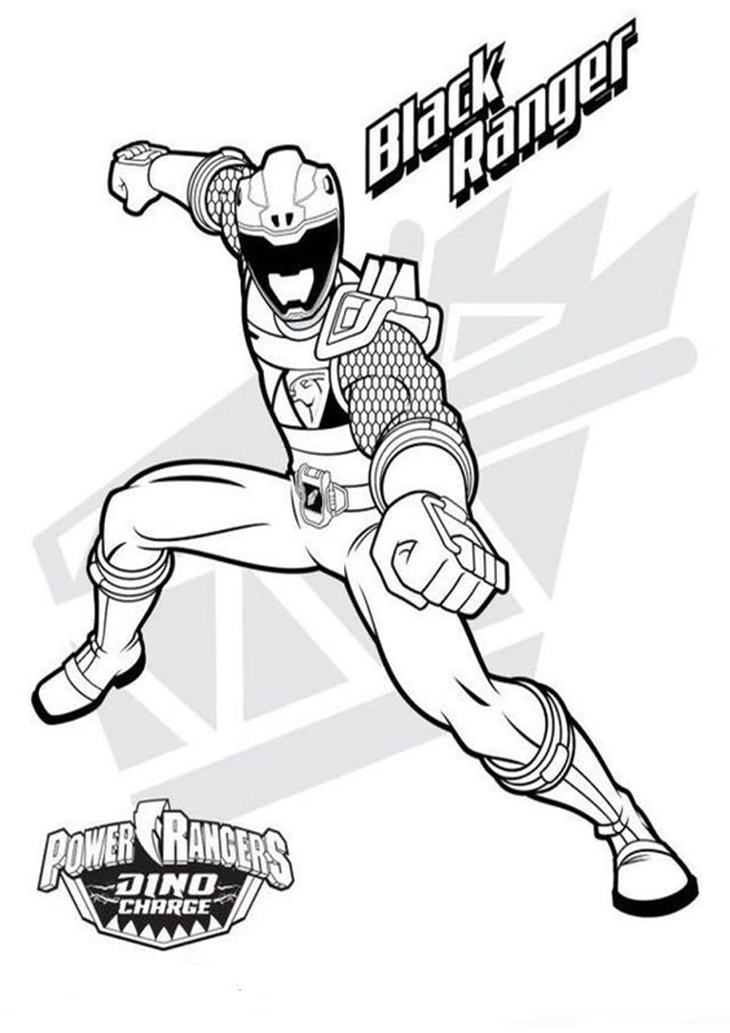 power ranger coloring pages free power rangers to print power rangers kids coloring pages power ranger free pages coloring