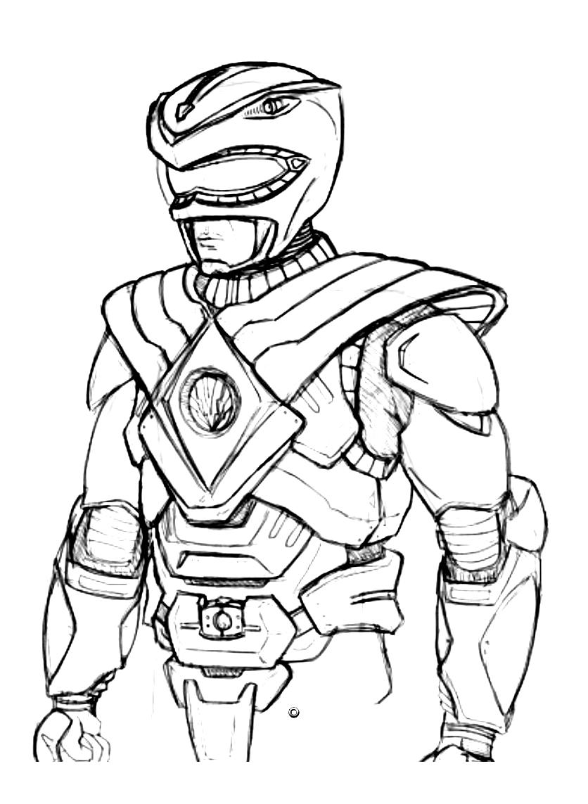 power rangers movie coloring pages blue power ranger coloring pages at getcoloringscom power coloring movie pages rangers