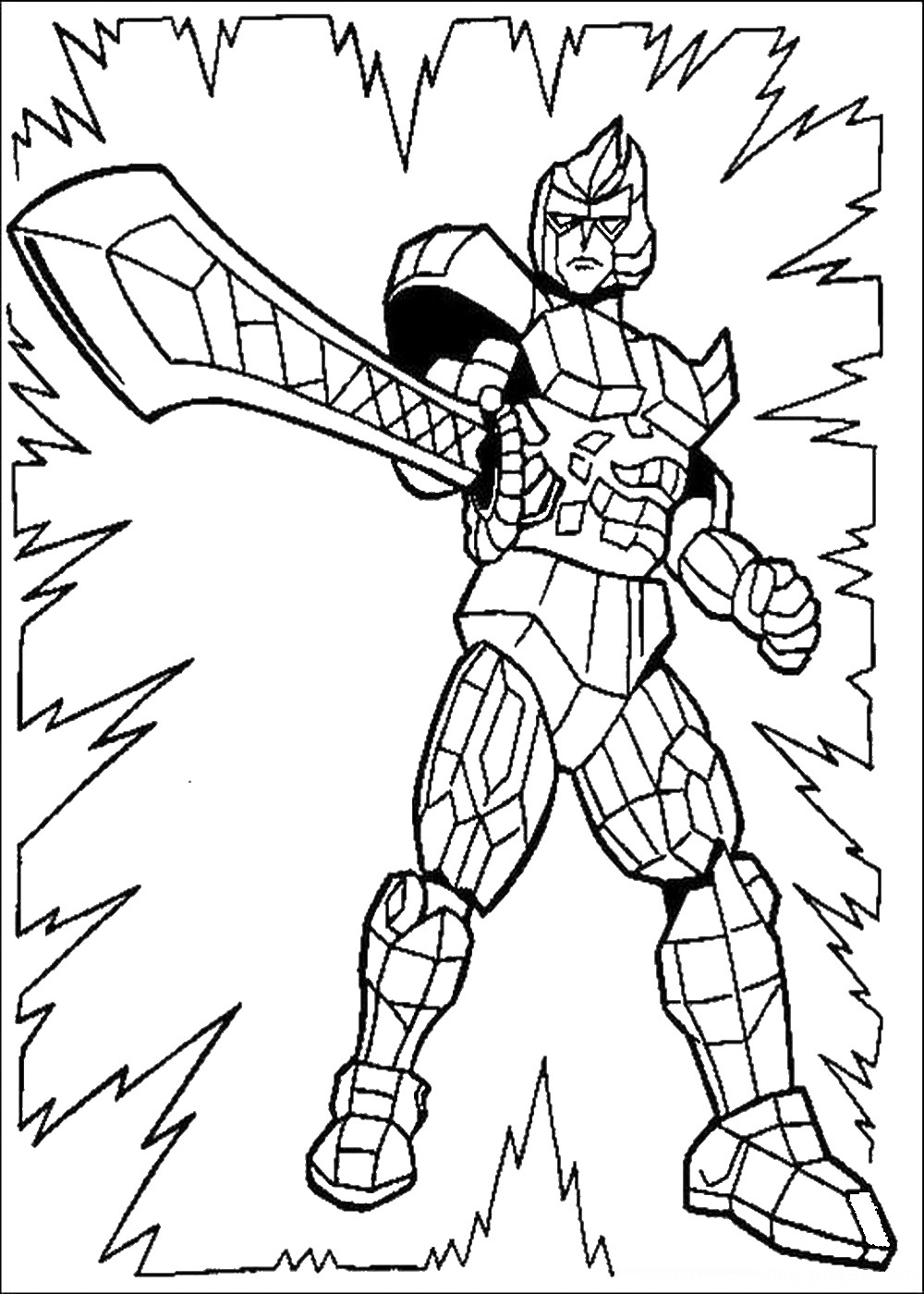 power rangers movie coloring pages power rangers 2017 coloring pages 03 movie power coloring rangers pages