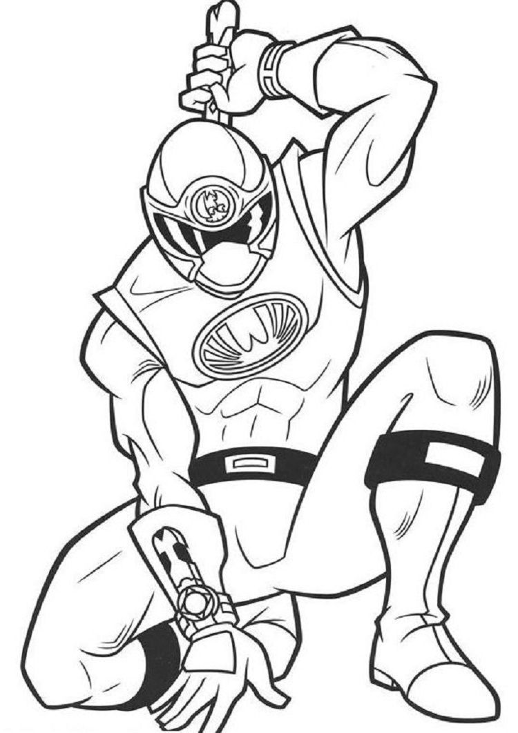 power rangers movie coloring pages power rangers spd shooting ready coloring page power movie pages coloring power rangers