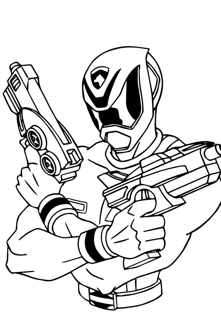 power rangers pictures to color mmpr coloring pages coloring home to power color rangers pictures