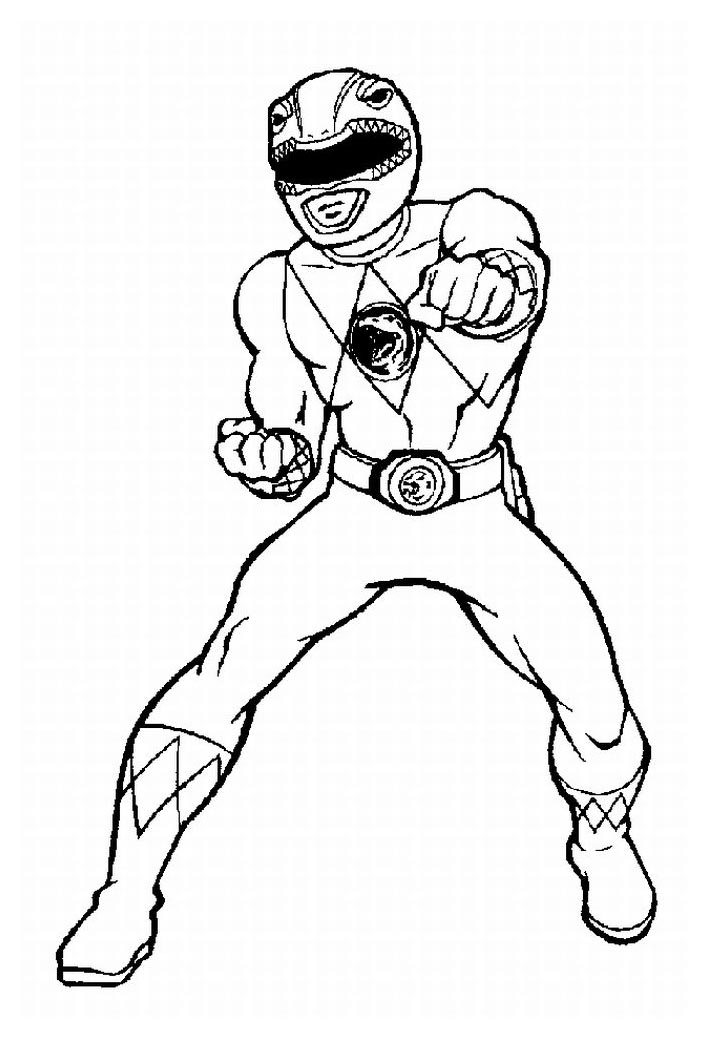 power rangers pictures to color power rangers for kids power rangers kids coloring pages rangers pictures color power to