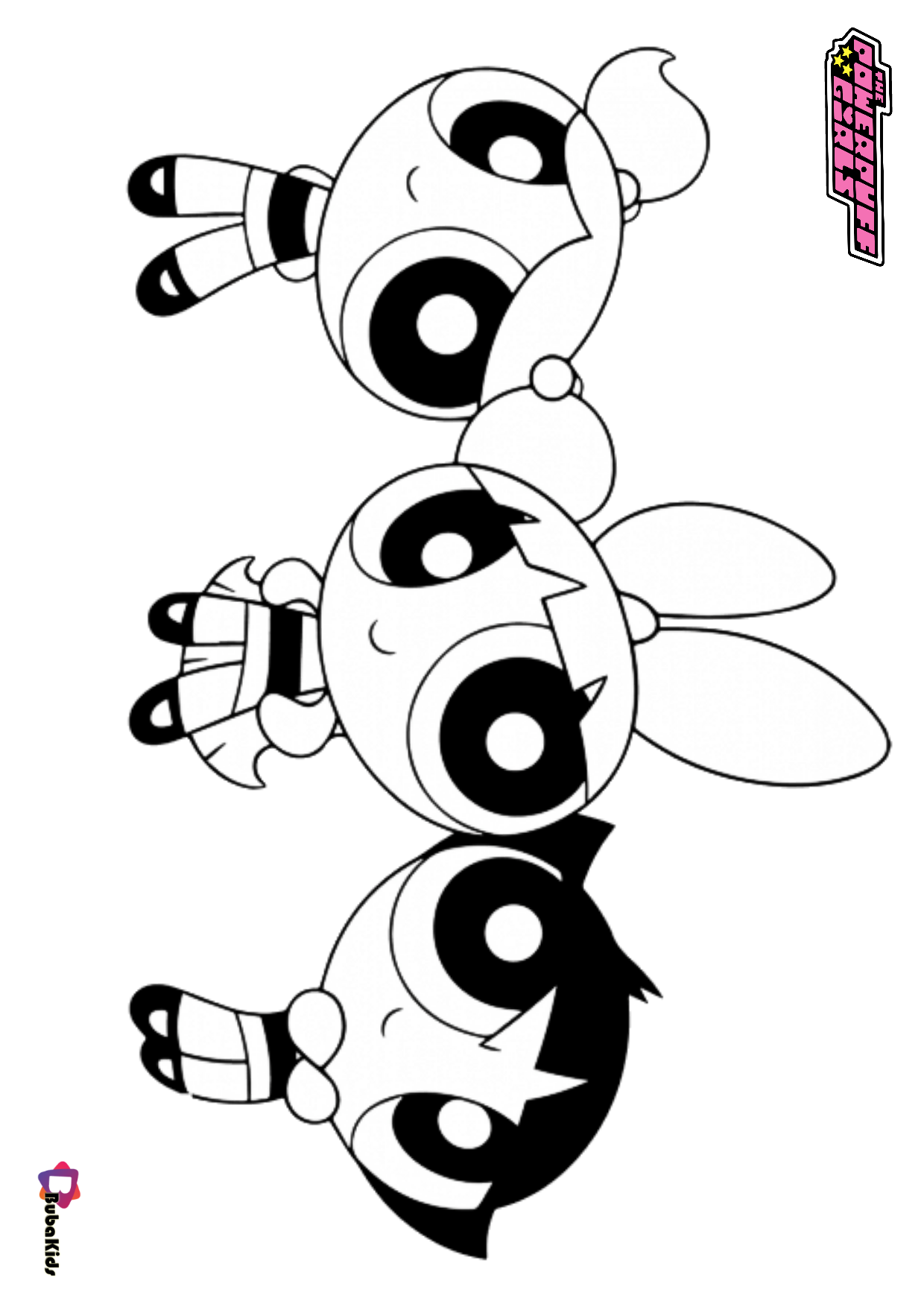 powerpuff girls coloring pages bubbles power puff girls z coloring pages coloring home bubbles pages girls coloring powerpuff