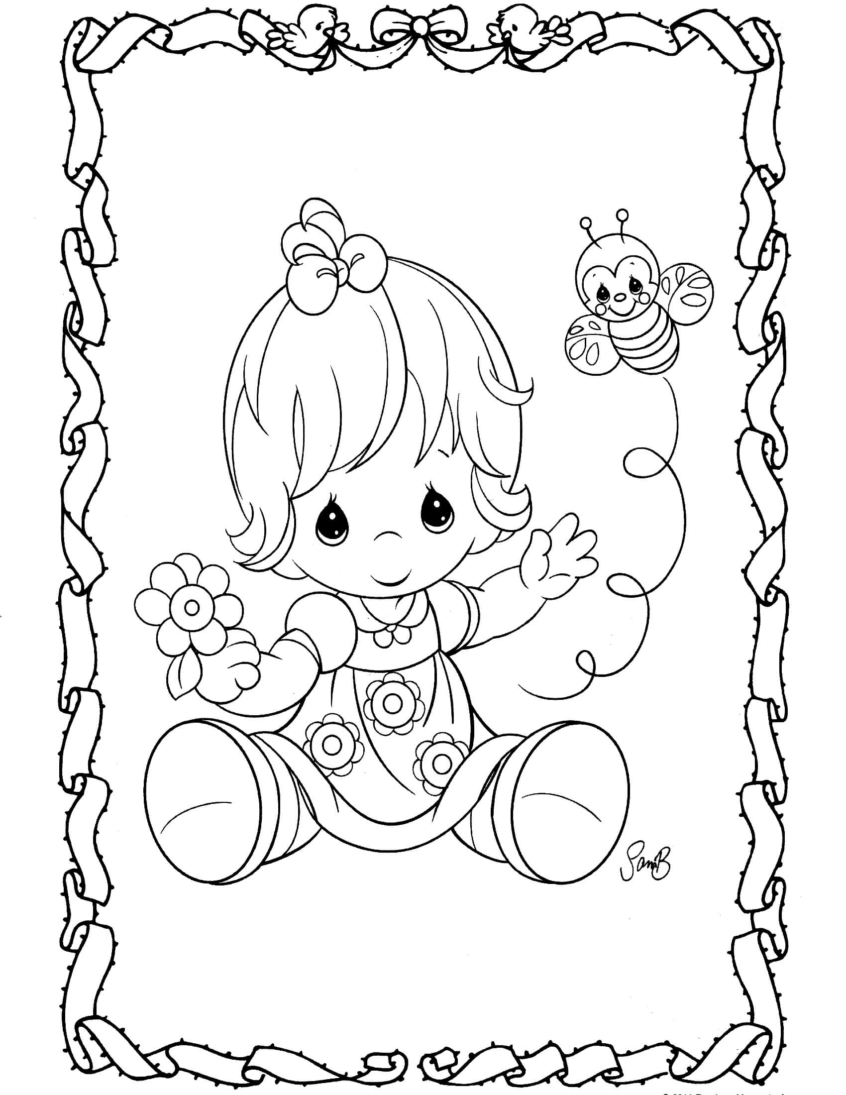 precious moments coloring books precious moments easter coloring pages at getcoloringscom books moments coloring precious