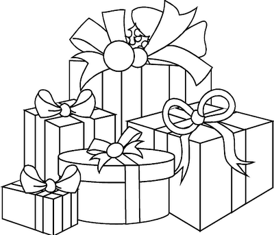 present coloring pages 21 christmas printable coloring pages everythingetsycom coloring pages present