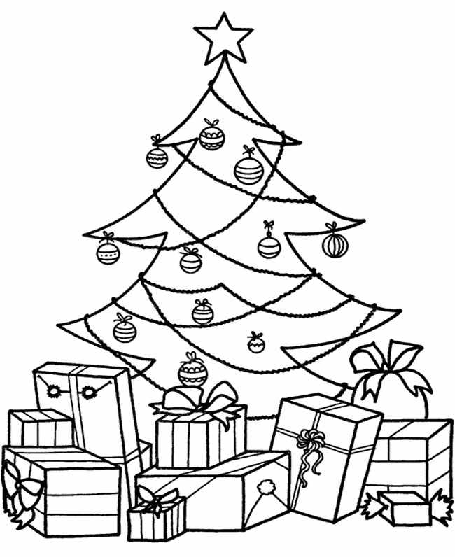 present coloring pages christmas gifts and toys coloring pages coloring present pages