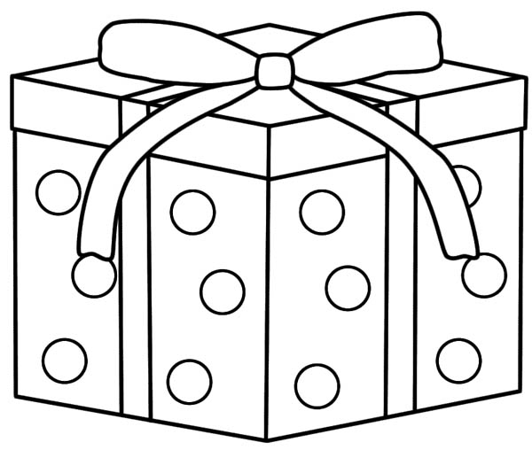 present coloring pages free printable christmas coloring pages 12 pics how to coloring present pages