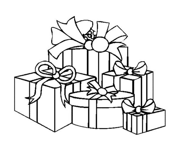 present coloring pages hanukkah gifts coloring page hanukkah pages present coloring