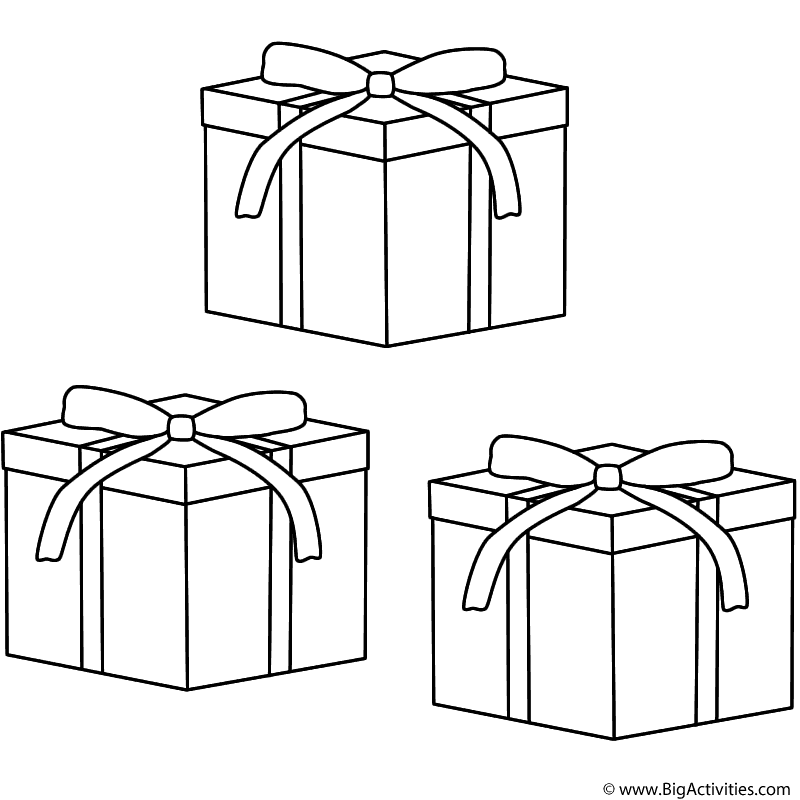 present coloring pages presents coloring page super simple present coloring pages