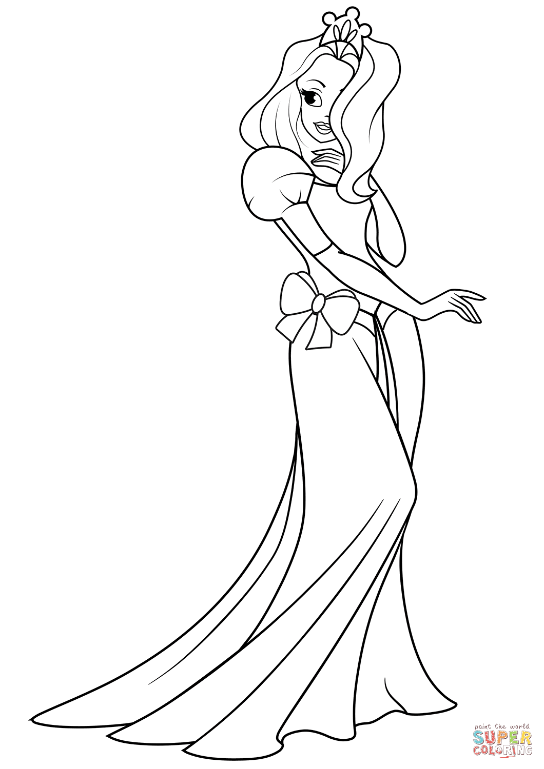 pretty coloring pictures cute girls coloring pages coloring home coloring pretty pictures