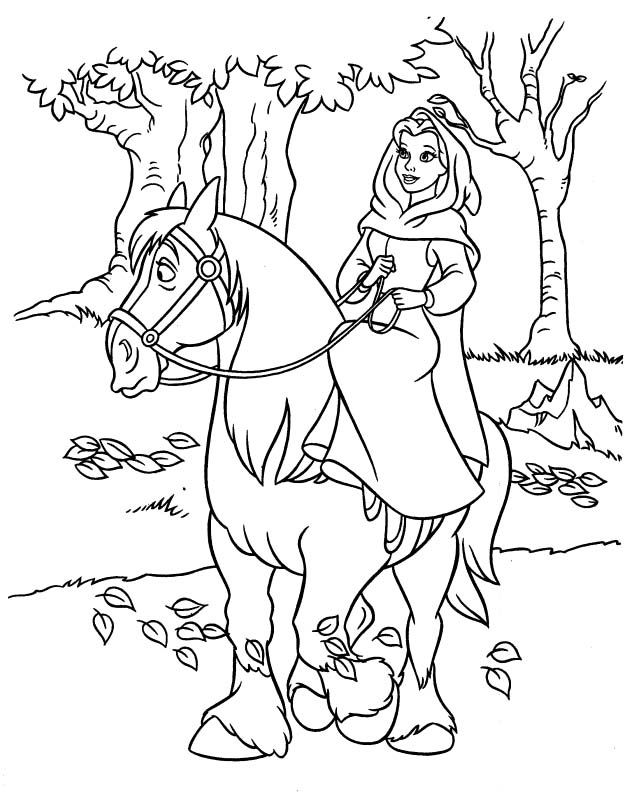 princess riding a horse coloring pages princess coloring page princess on galloping horse pages a riding horse coloring princess