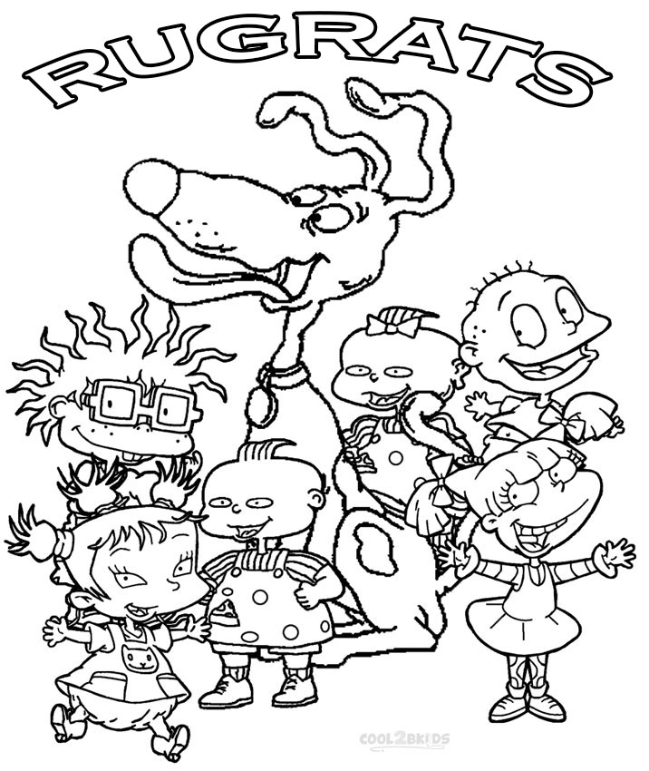 printable 90s cartoon coloring pages cartoon network coloring pages free printable cartoon pages printable 90s coloring cartoon