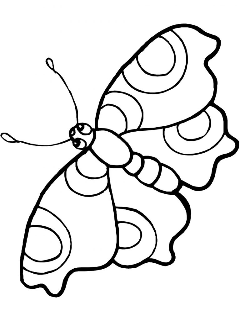 printable butterflies butterfly drawing to print at getdrawings free download butterflies printable