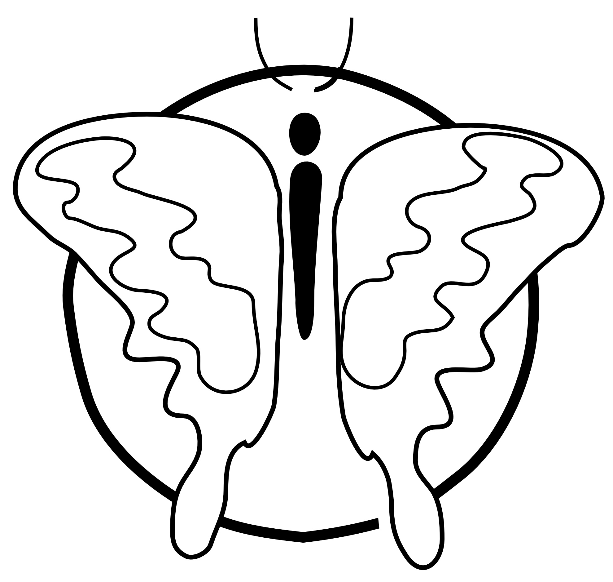 printable butterfly coloring page free printable butterfly coloring pages for kids butterfly page coloring printable