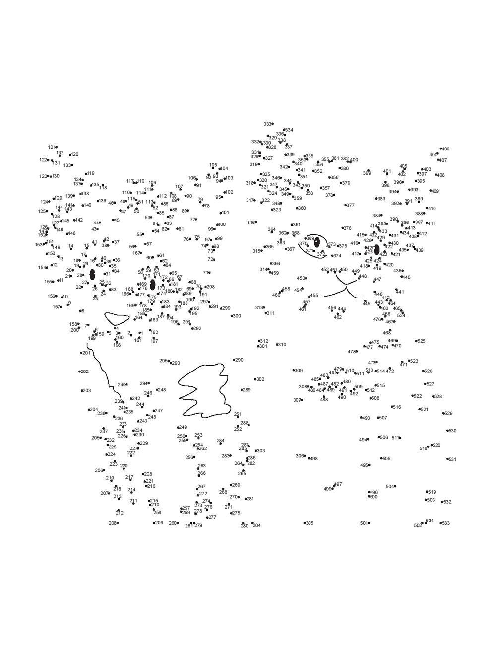 printable dot to dots to 1000 1000 connect the dots worksheets connect the dots 1000 dots to printable dot to