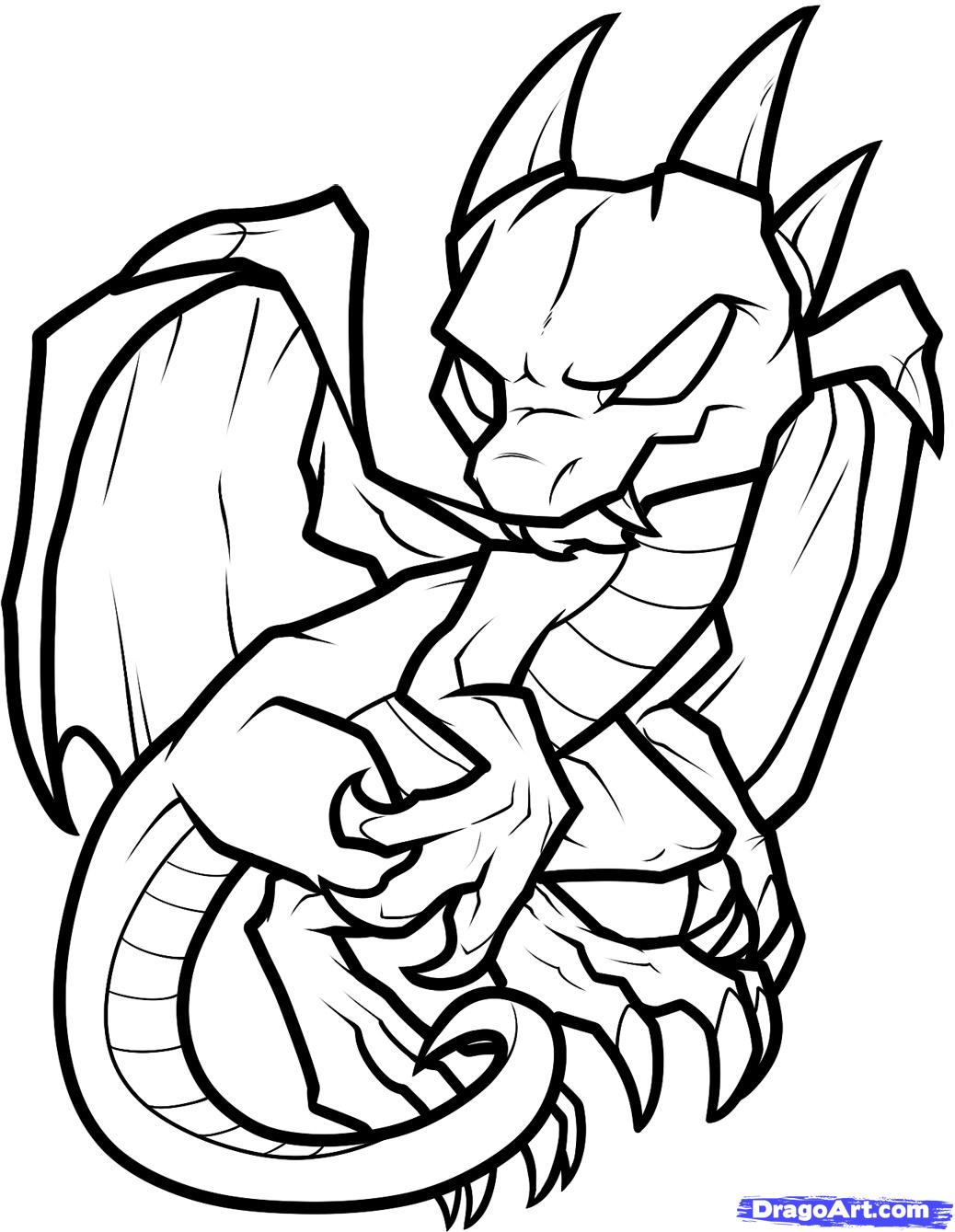 printable dragon pictures baby dragon coloring pages to download and print for free dragon printable pictures
