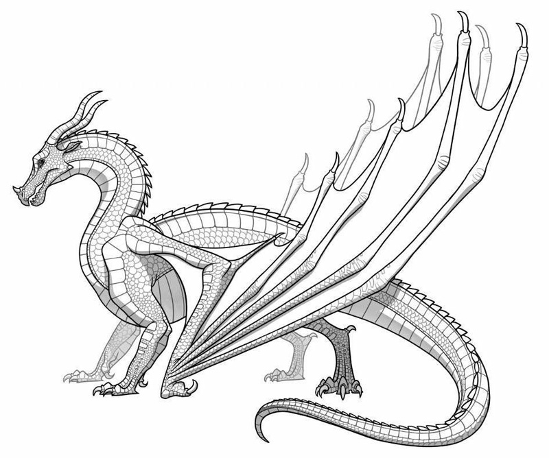 printable dragons coloring pages for adults difficult dragons at getdrawings dragons printable