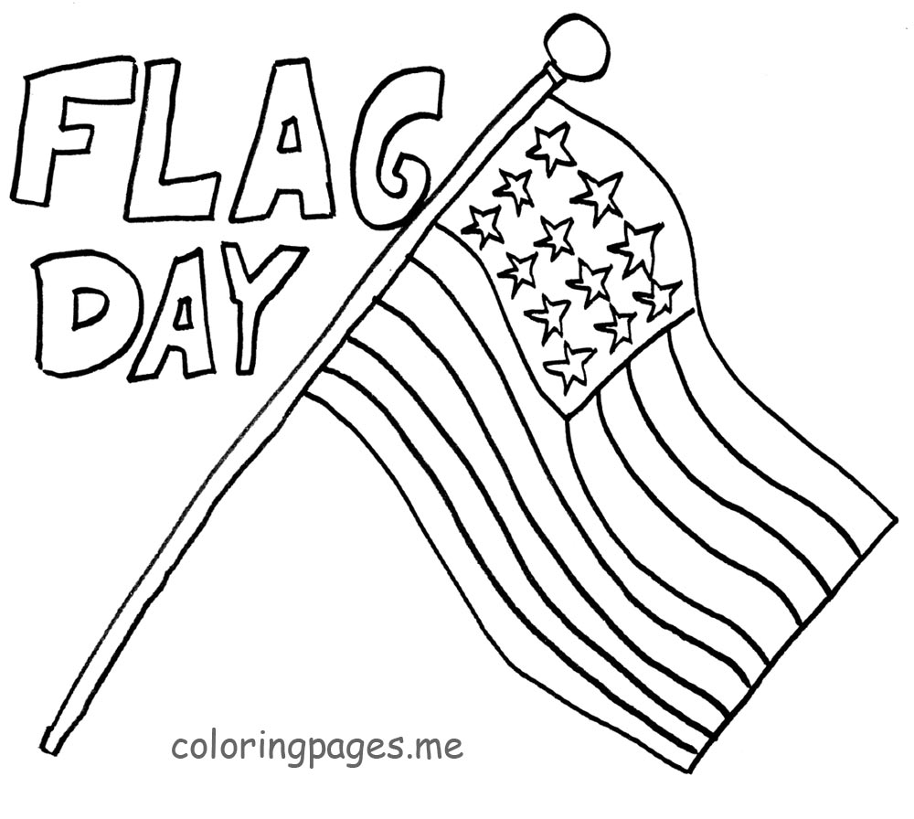 printable flags to colour flag day coloring pages printable free large images flags colour to printable