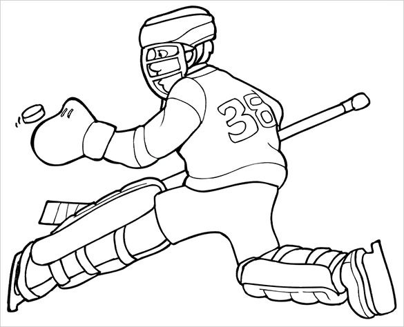 printable hockey coloring pages 16 hockey coloring pages free word pdf jpeg png pages hockey printable coloring