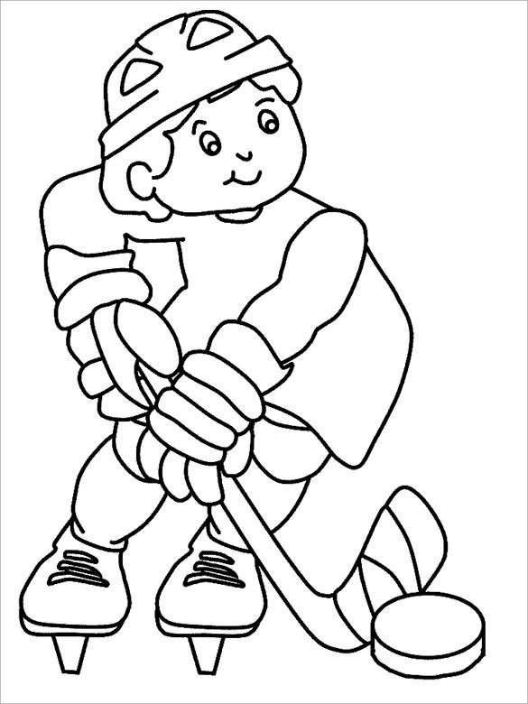 printable hockey coloring pages 16 hockey coloring pages free word pdf jpeg png printable hockey coloring pages