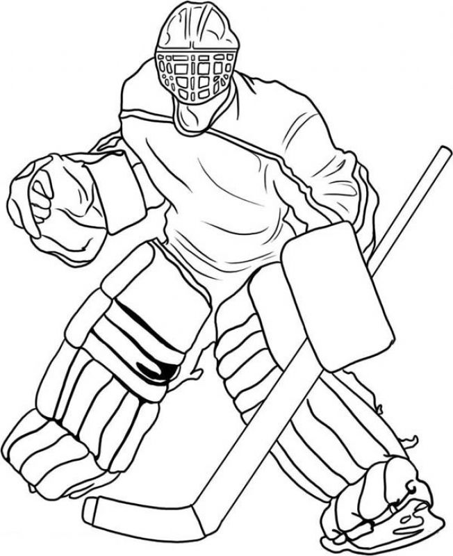 printable hockey coloring pages free pro hockey player coloring pages to print out pages hockey printable coloring