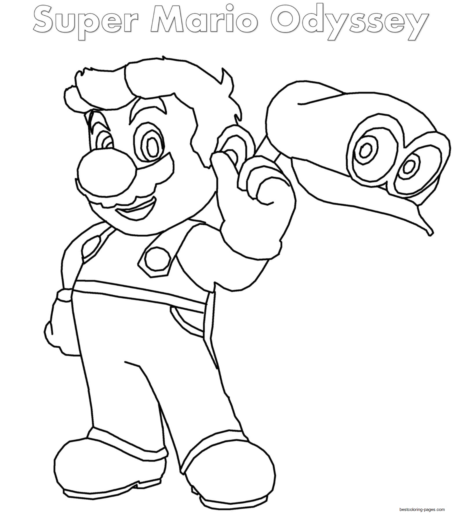 printable mario odyssey coloring pages free kids drawing page tags 41 astonishing carnotaurus mario coloring printable pages odyssey