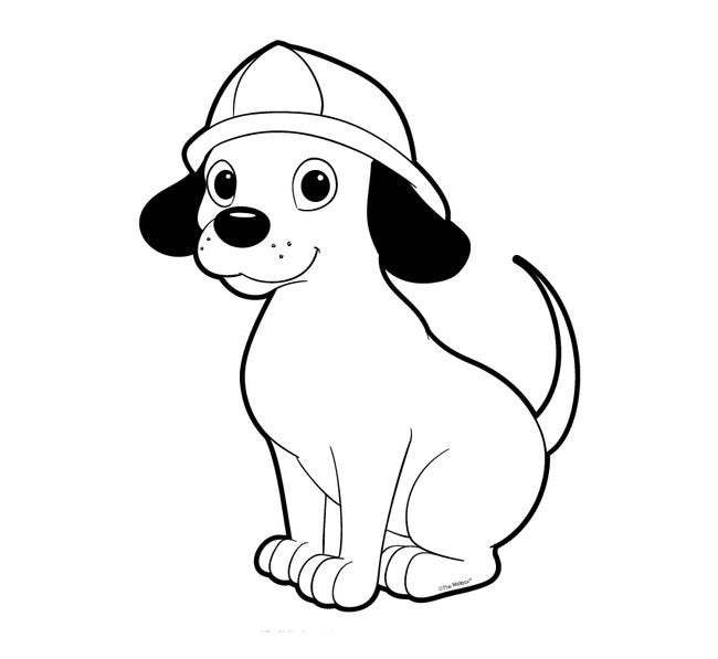 printable picture of a dog dog breed coloring pages 2 printable a dog of picture