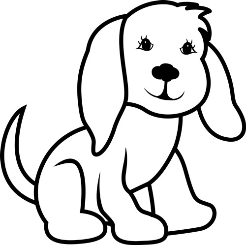 printable picture of a dog dog coloring pages for adults best coloring pages for kids dog of picture a printable