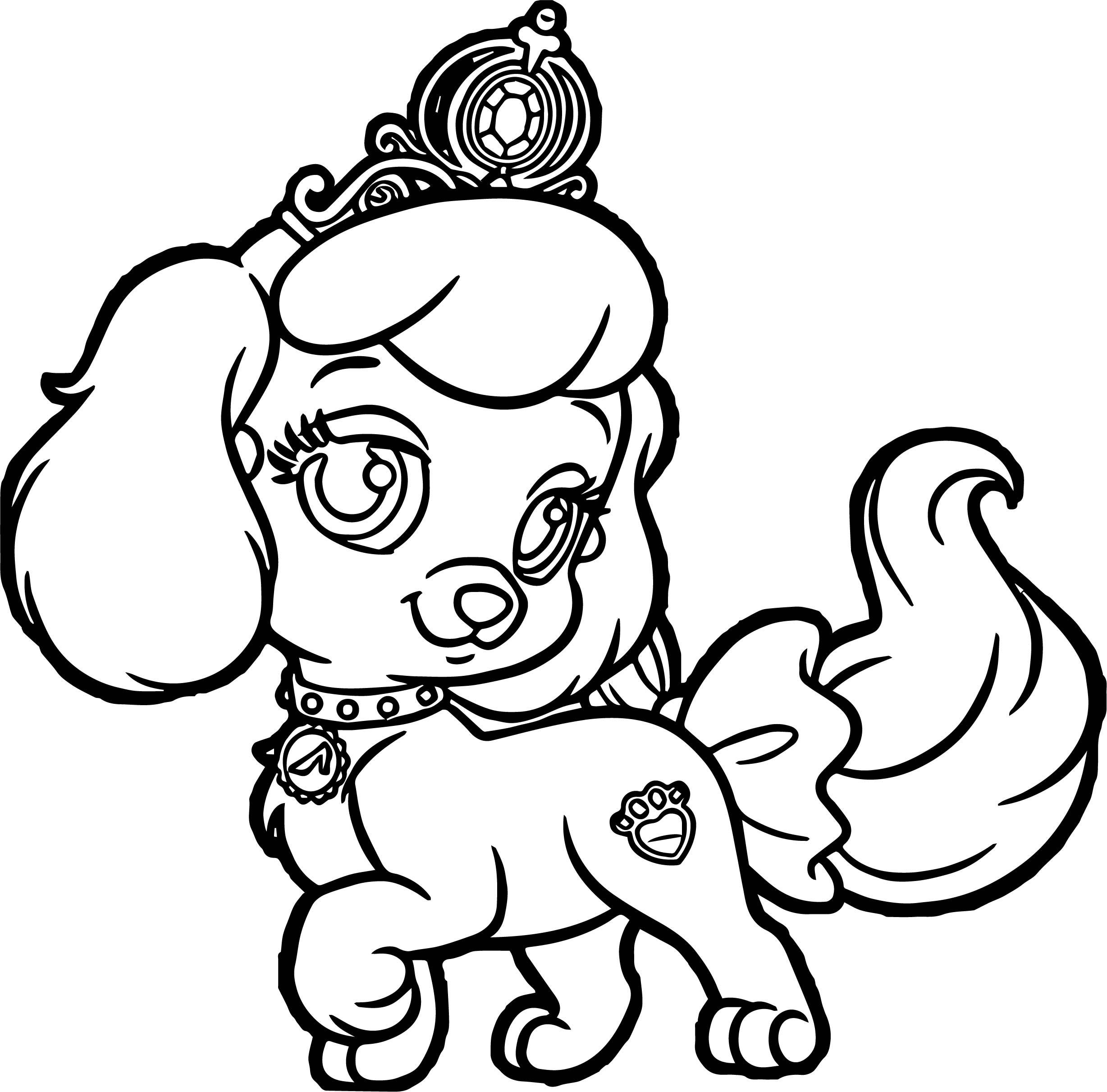 printable picture of a dog puppy pals coloring pages at getcoloringscom free picture a dog of printable