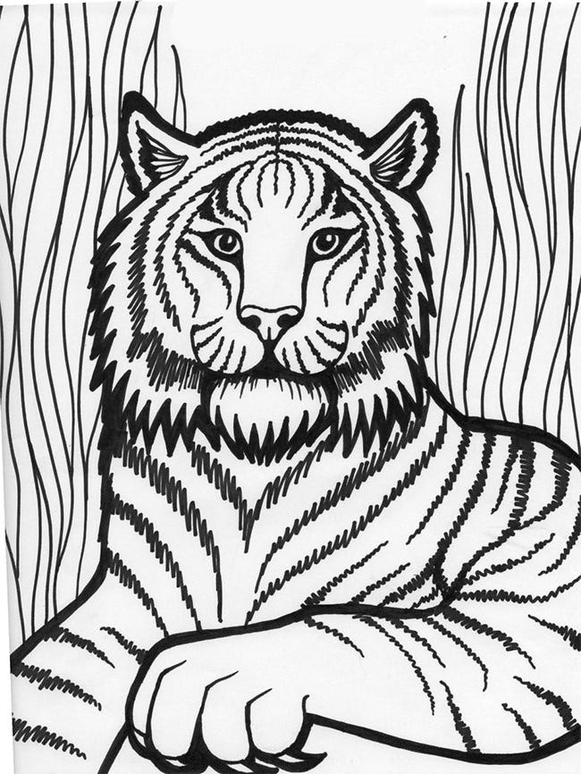 printable pictures of lions lion template animal templates free premium templates of printable lions pictures