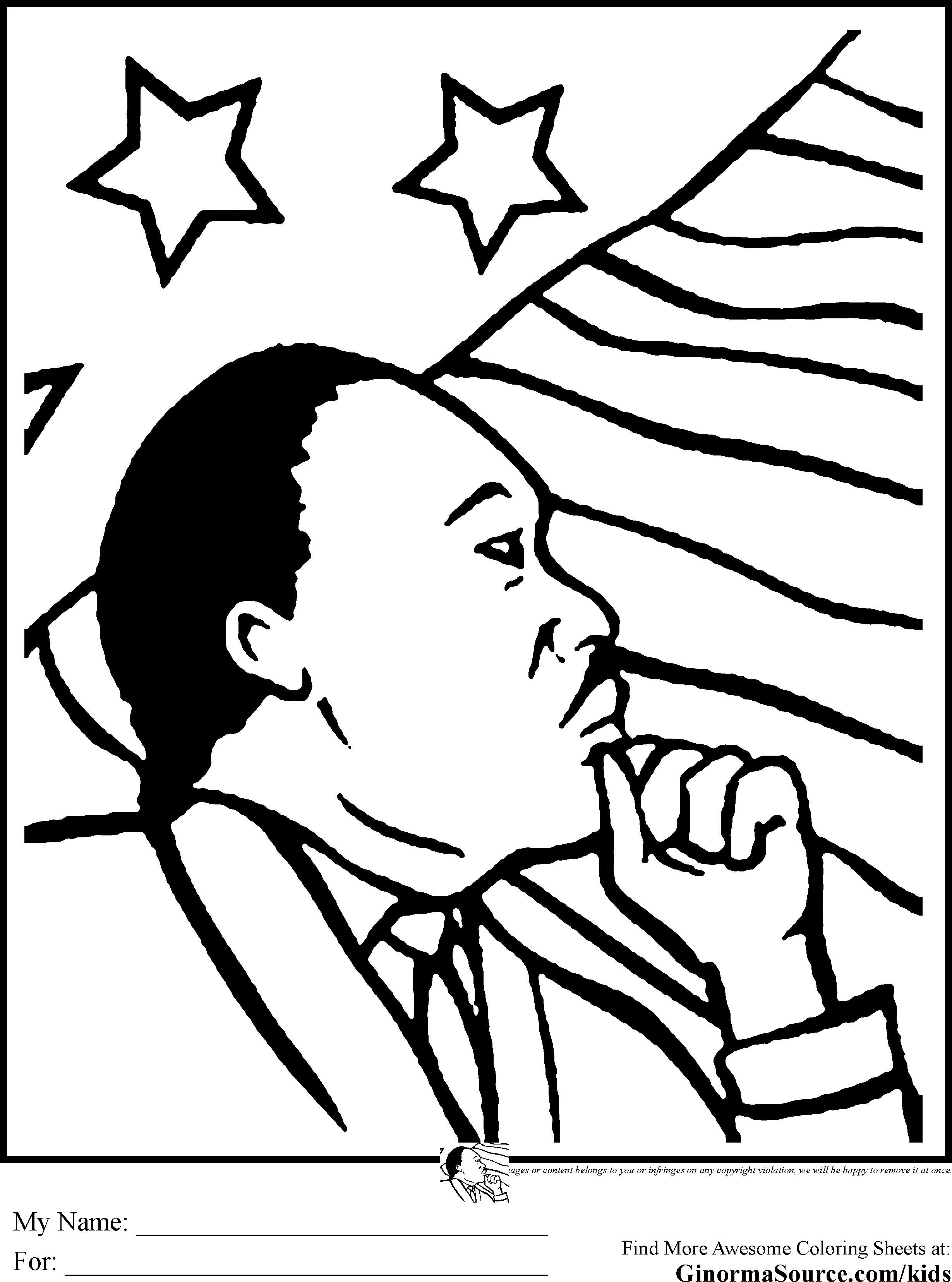 printable pictures of martin luther king free mlk coloring pages at getcoloringscom free printable pictures martin of king luther