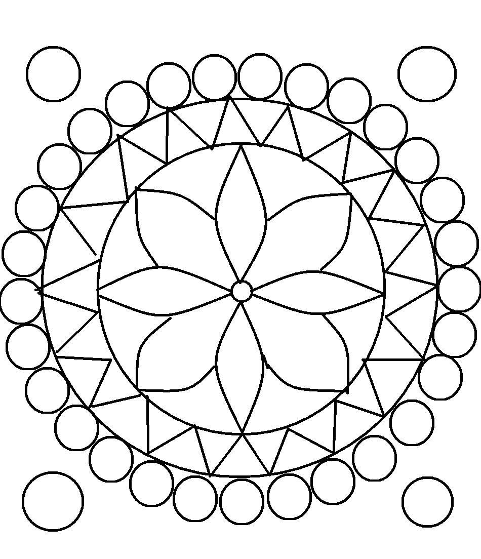 printable rangoli coloring pages rangoli coloring pages to download and print for free pages coloring rangoli printable
