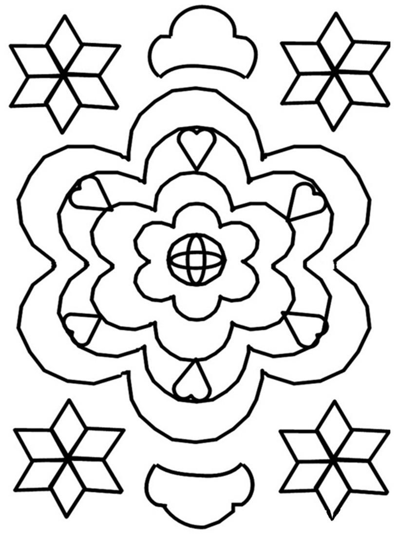 printable rangoli coloring pages rangoli coloring pages to download and print for free pages printable rangoli coloring