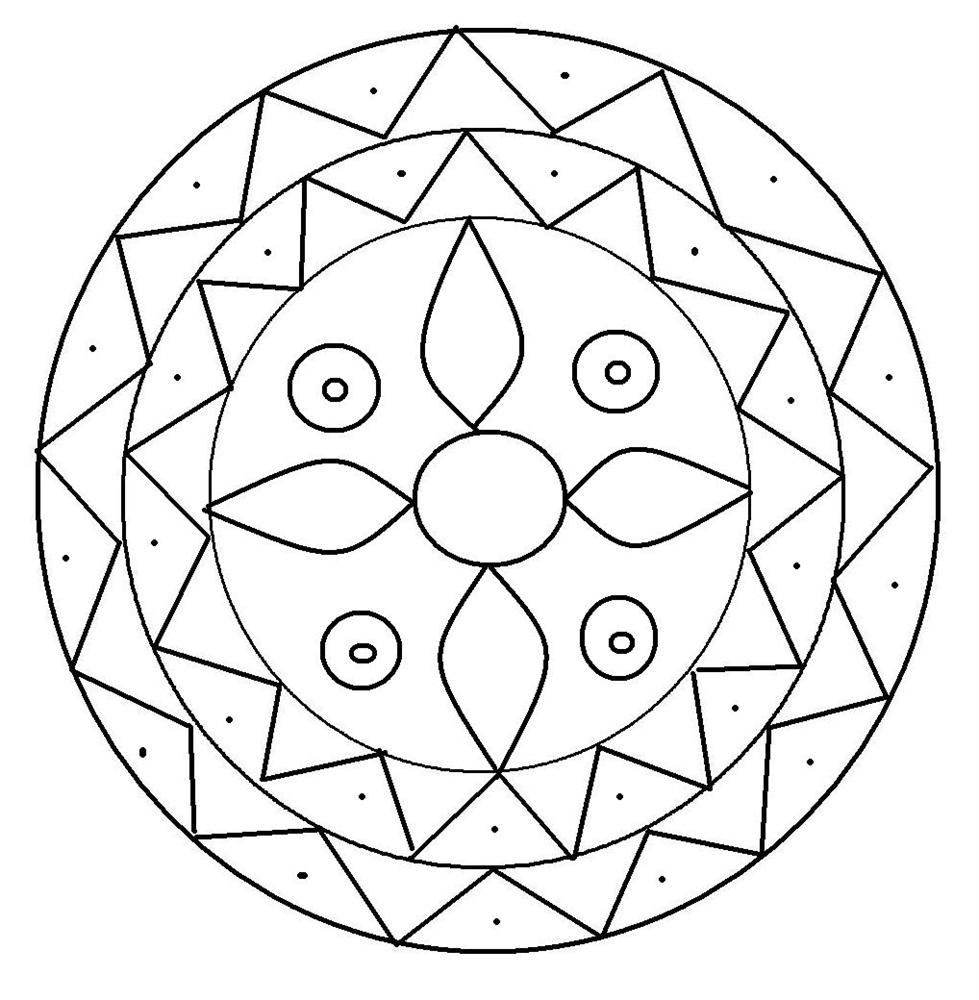 printable rangoli coloring pages rangoli with peacock super coloring peacock drawing printable rangoli coloring pages