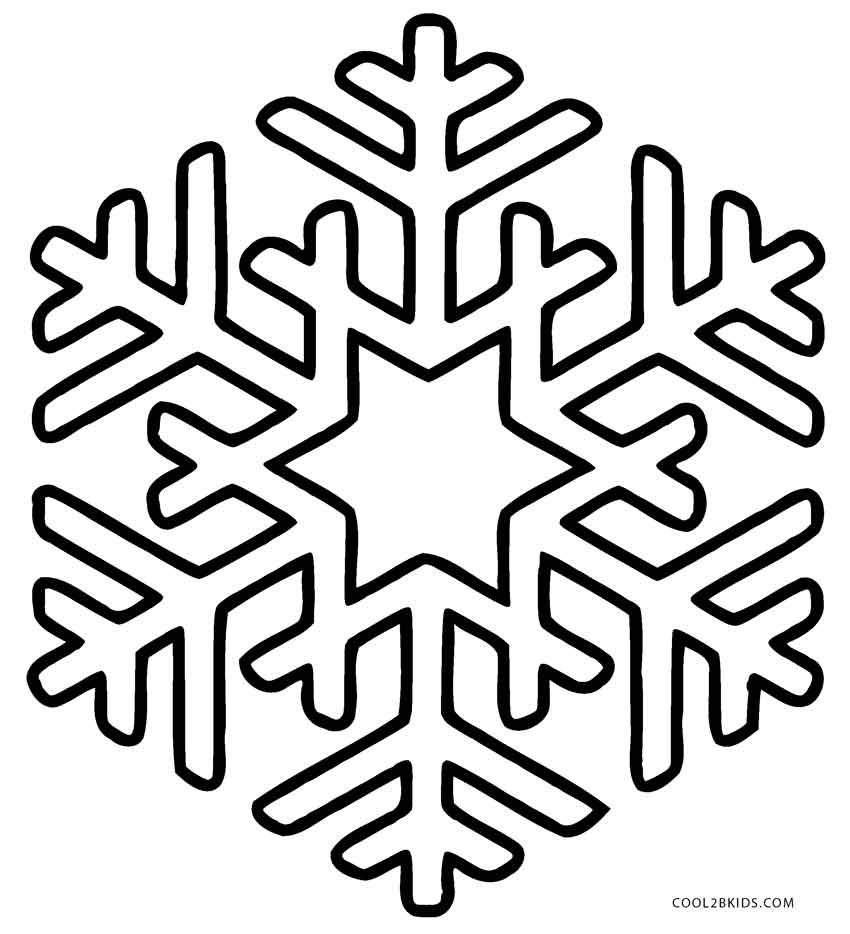 printable snowflakes top 25 winter snowflake coloring pages easy free and snowflakes printable 1 1