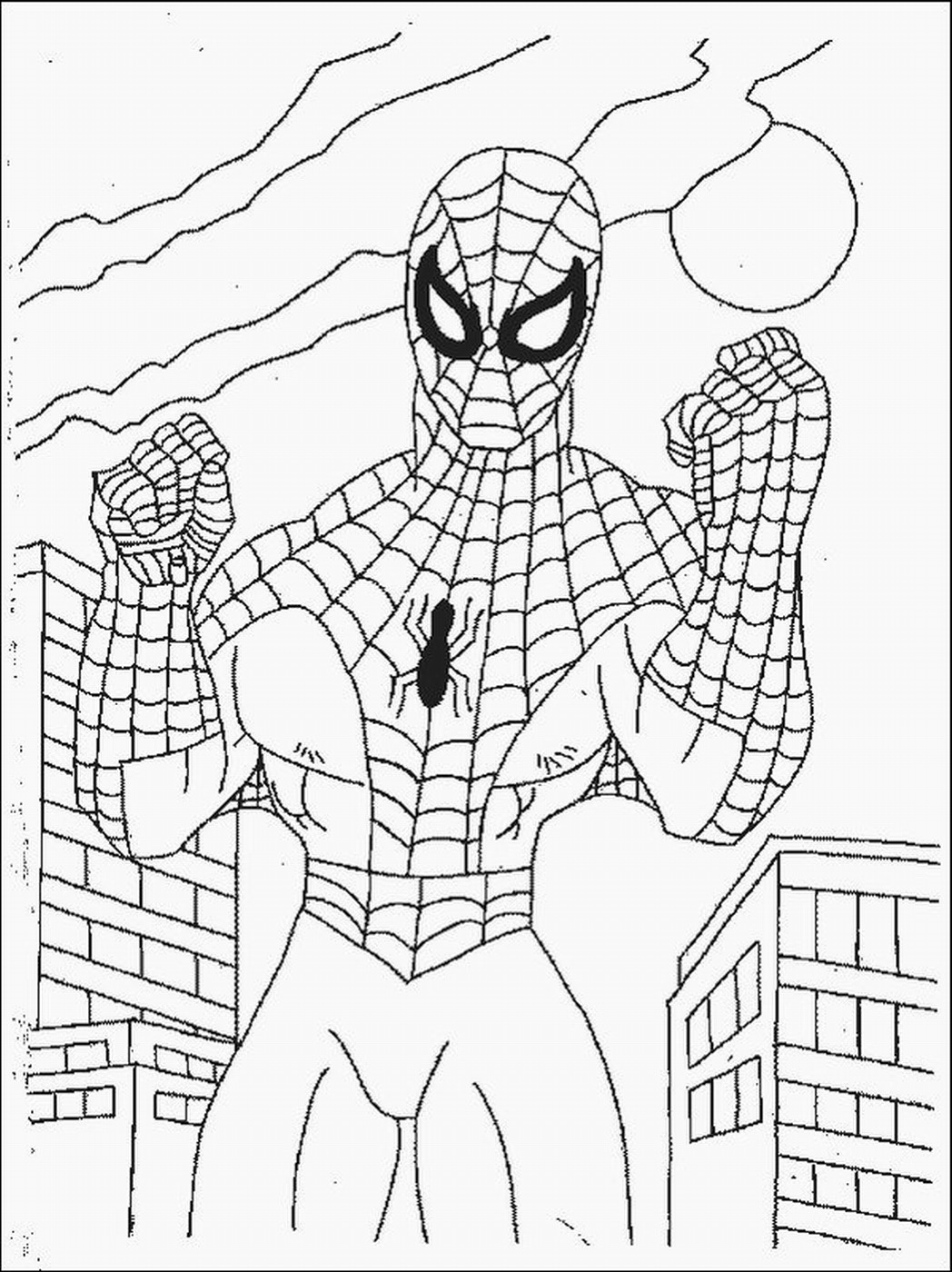 printable spiderman coloring pages coloring pages spiderman free printable coloring pages spiderman printable coloring pages