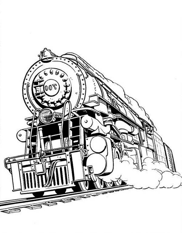 printable steam train coloring pages free train coloring pages to print 101 coloring pages steam printable coloring train