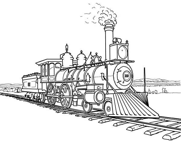 printable steam train coloring pages steam engine james coloring pages coloring home train coloring printable pages steam