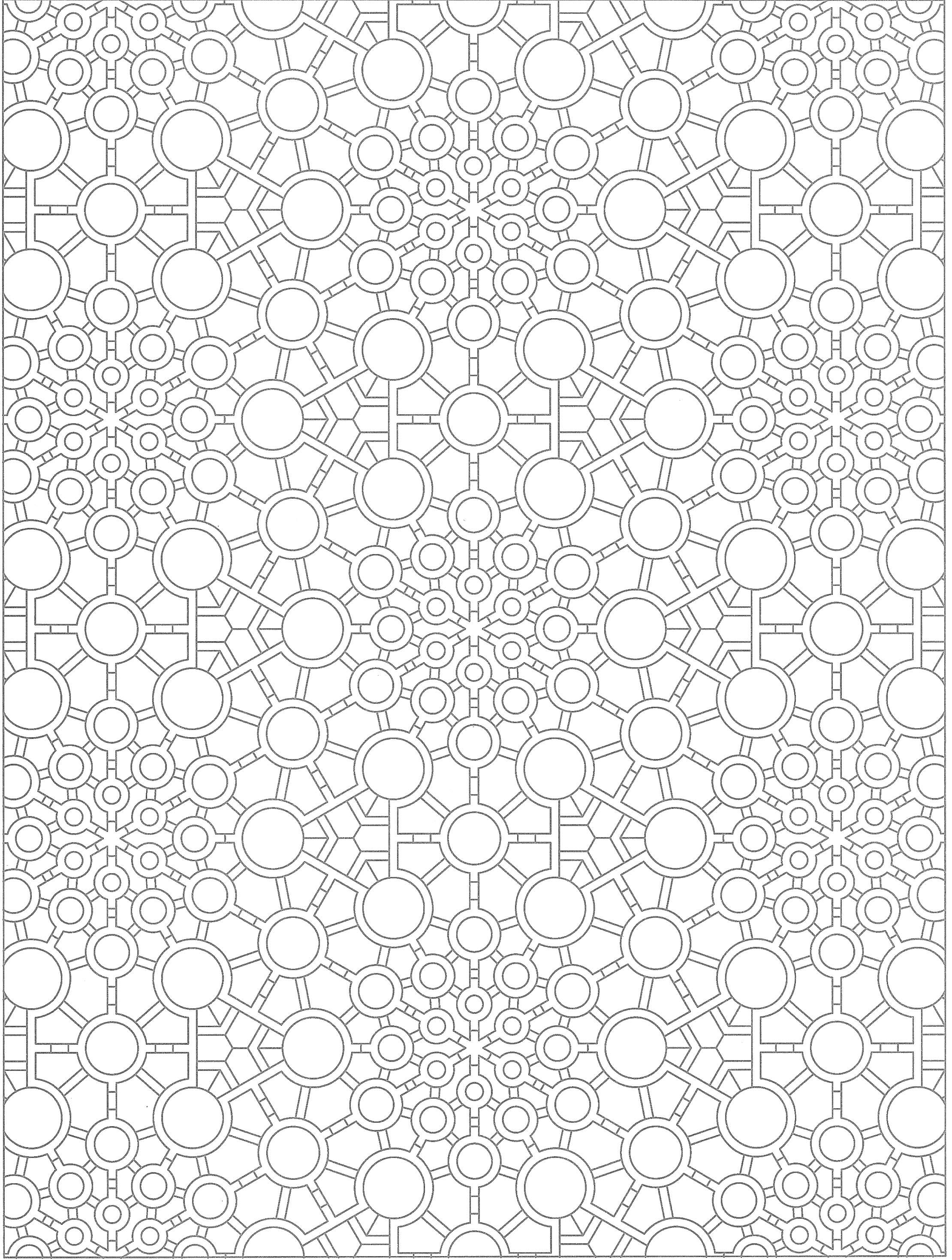 printable tessellation patterns to color creative haven tessellations coloring page with images patterns printable color to tessellation