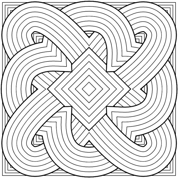 printable tessellation patterns to color geometric tessellations coloring pages coloring home patterns color to printable tessellation