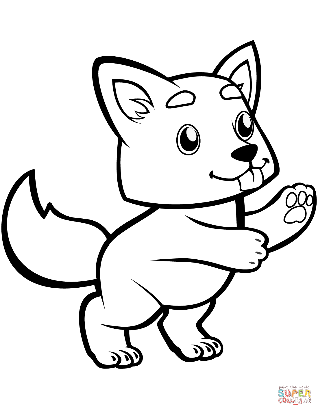 printable wolf coloring pages free printable wolf coloring pages for kids pages coloring printable wolf