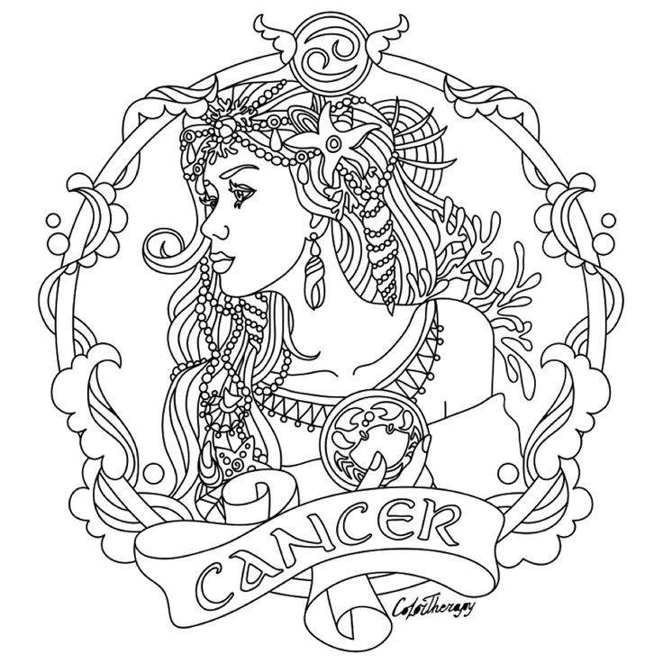 printable zodiac coloring pages adult coloring page zodiac taurus coloring pages planet printable coloring zodiac pages