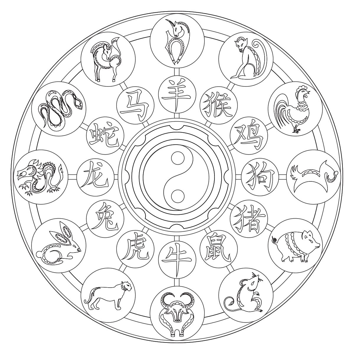 printable zodiac coloring pages printable zodiac coloring pages coloring zodiac pages printable