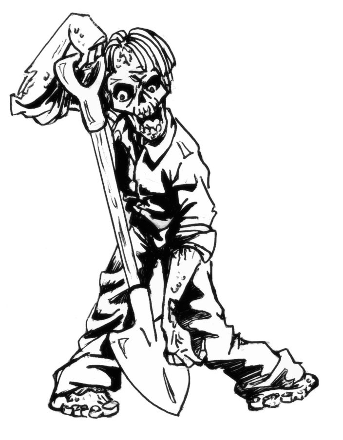 printable zombie coloring pages 45 free coloring pages for teens zombie pages printable coloring