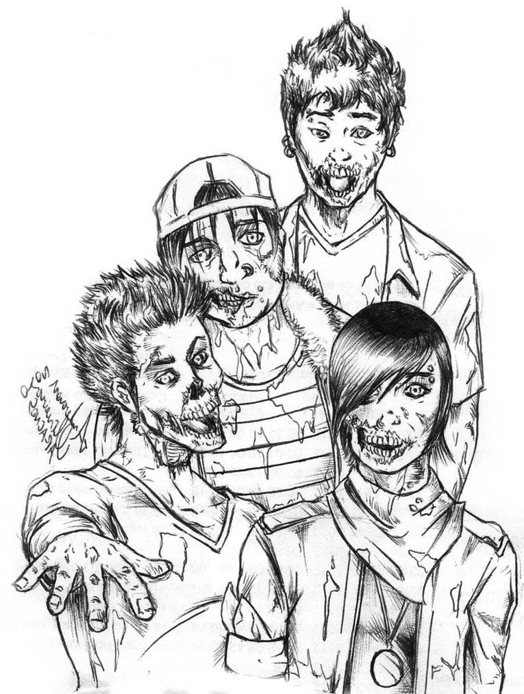 printable zombie coloring pages printable disney zombies coloring pages coloring pages printable pages zombie coloring