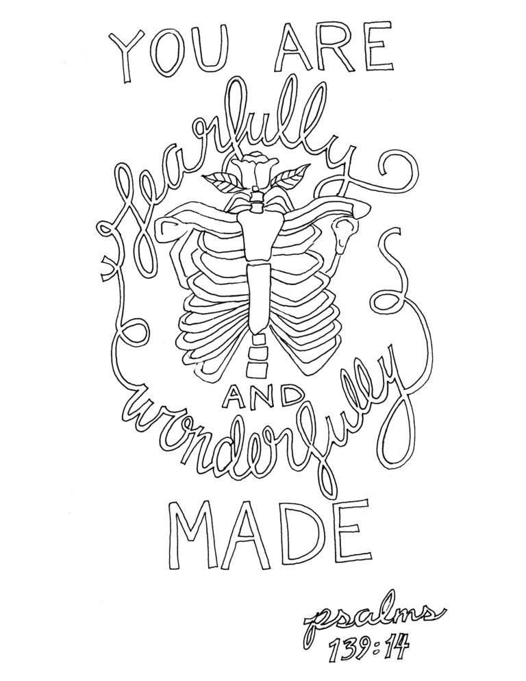 psalm 139 coloring page psalm 139 bible crafts and activities for sunday school coloring page psalm 139